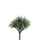 Buchenbusch pick, 26cm, groen